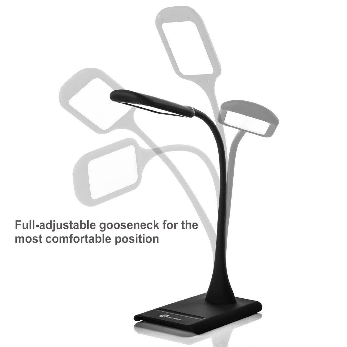 Review TaoTronics LED Desk Lamp GeekDad – Led Desk Lamps Reviews
