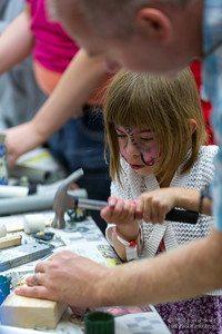 Image courtesy Denver Maker Faire
