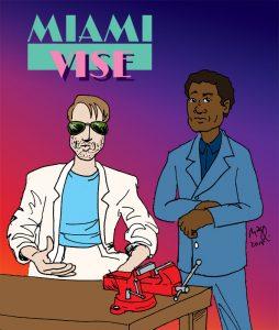 Miami-vise