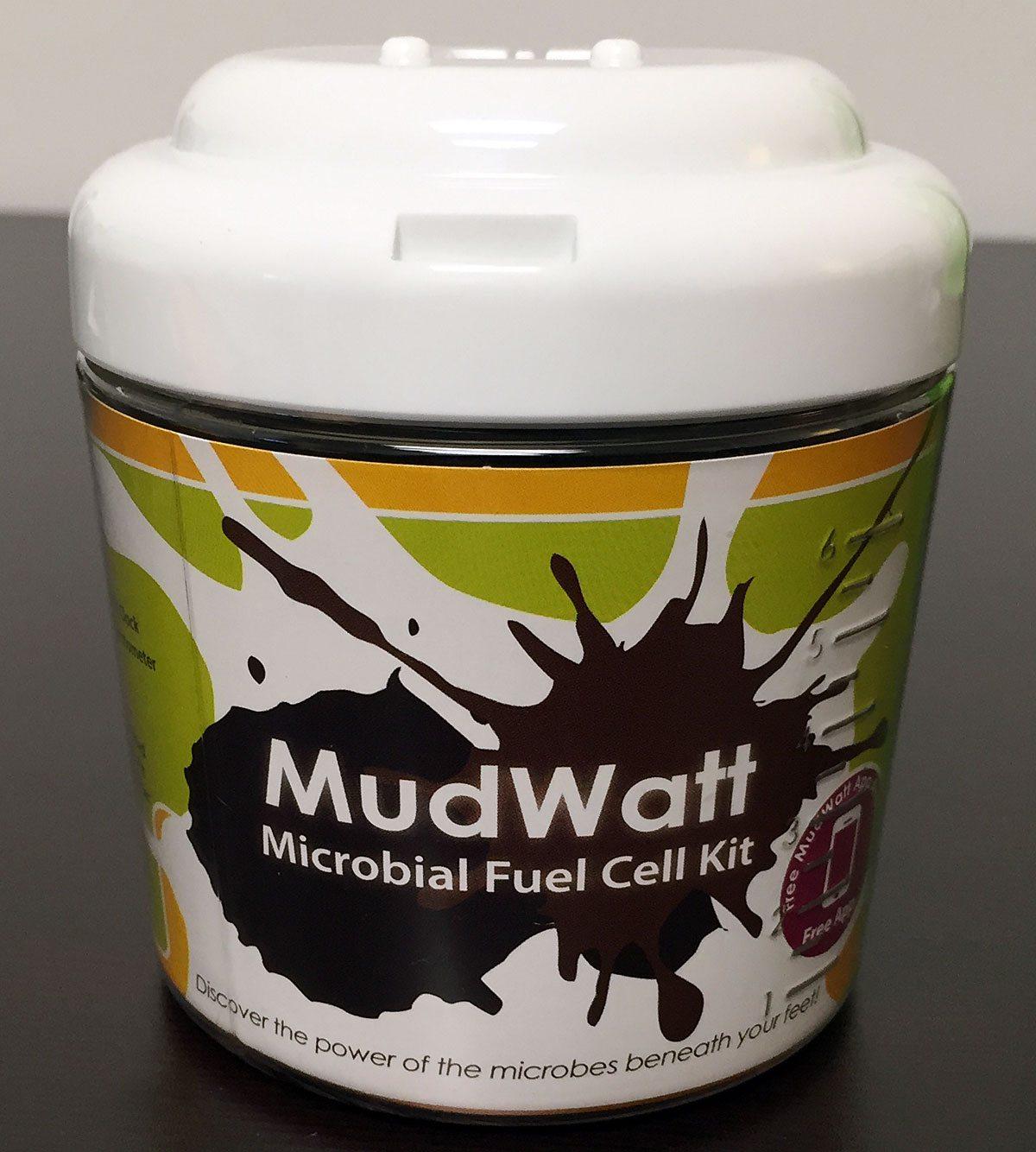 MudWatt-NewKit