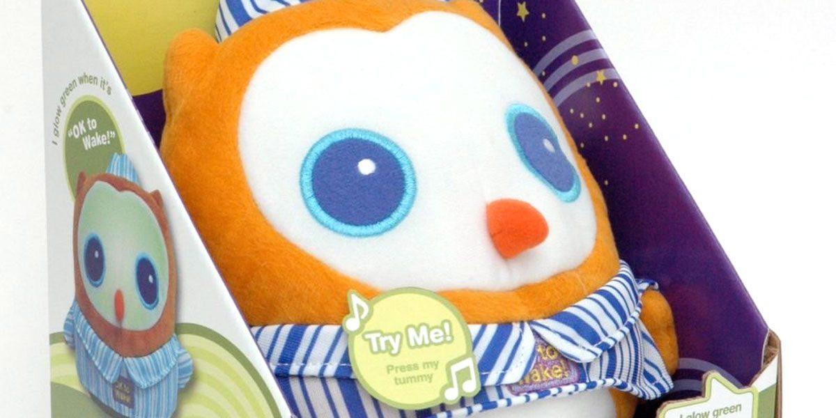 'OK to Wake! Owl' Is a Sleeper Hit - GeekDad