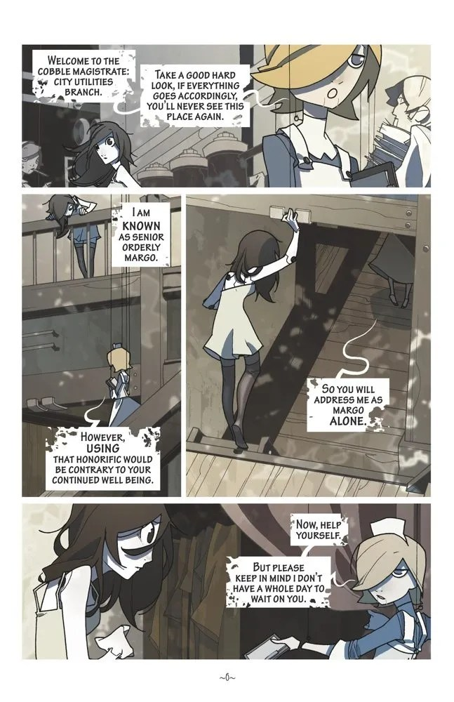 Hinges, via Image Comics
