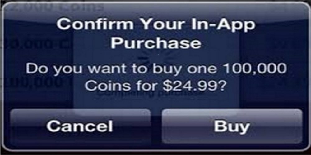 In Defense of In-App Purchases