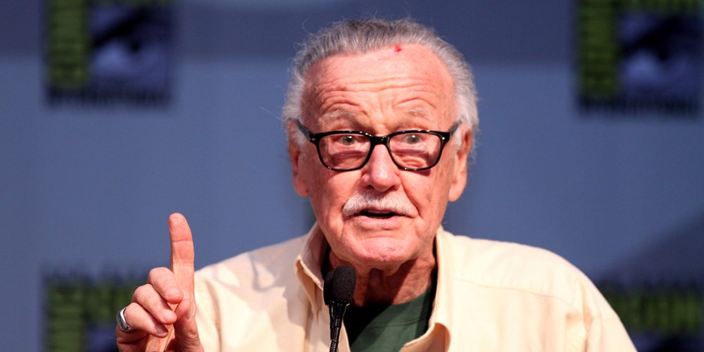 Free Online Class Taught by Stan Lee