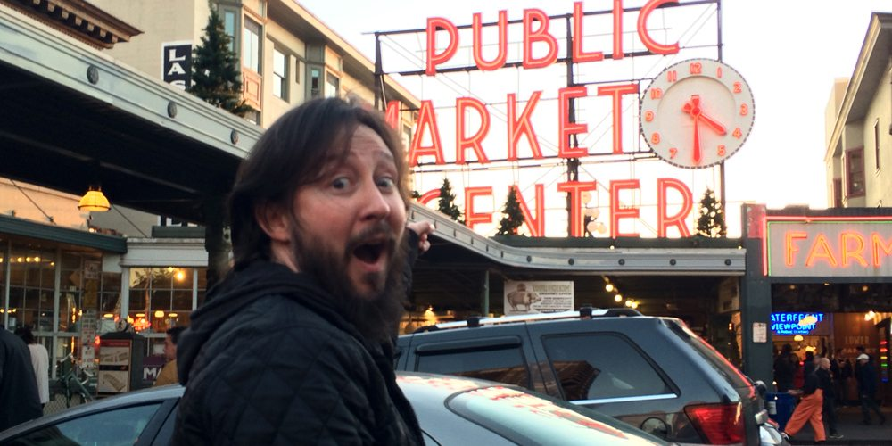 z at pike place