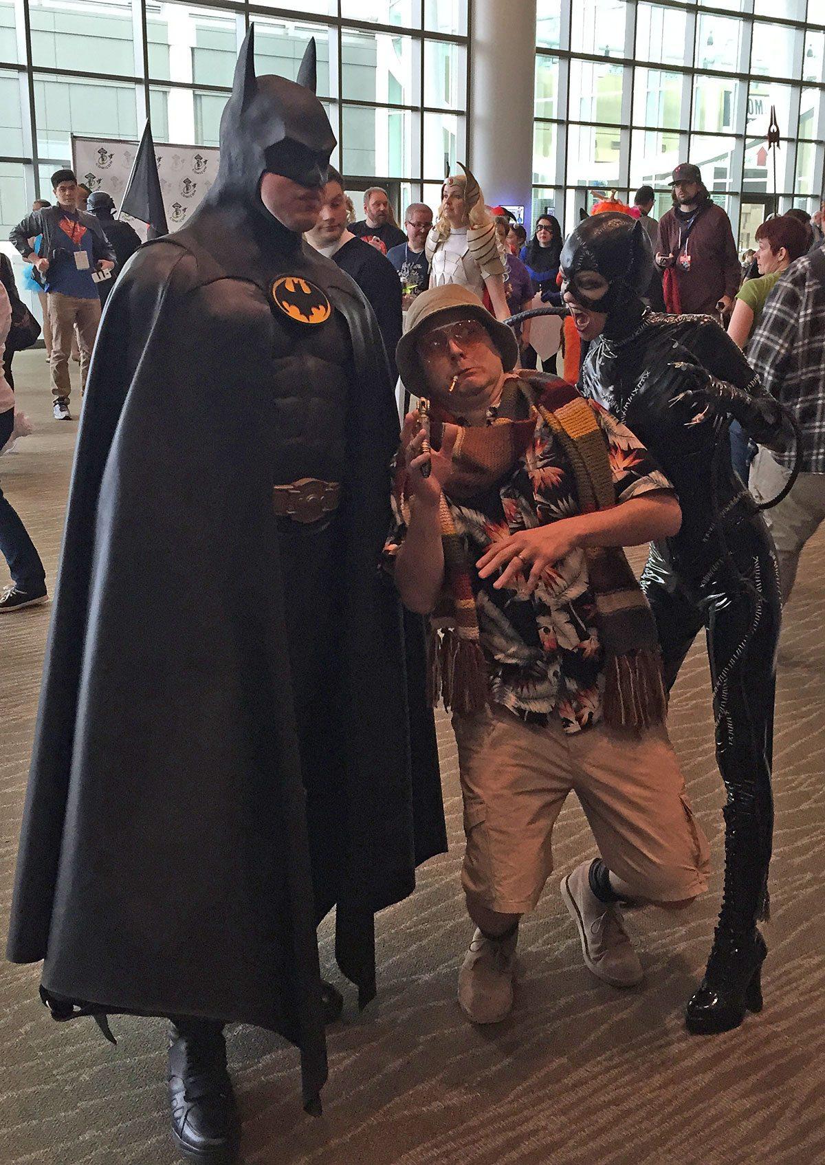 ECCC-batman