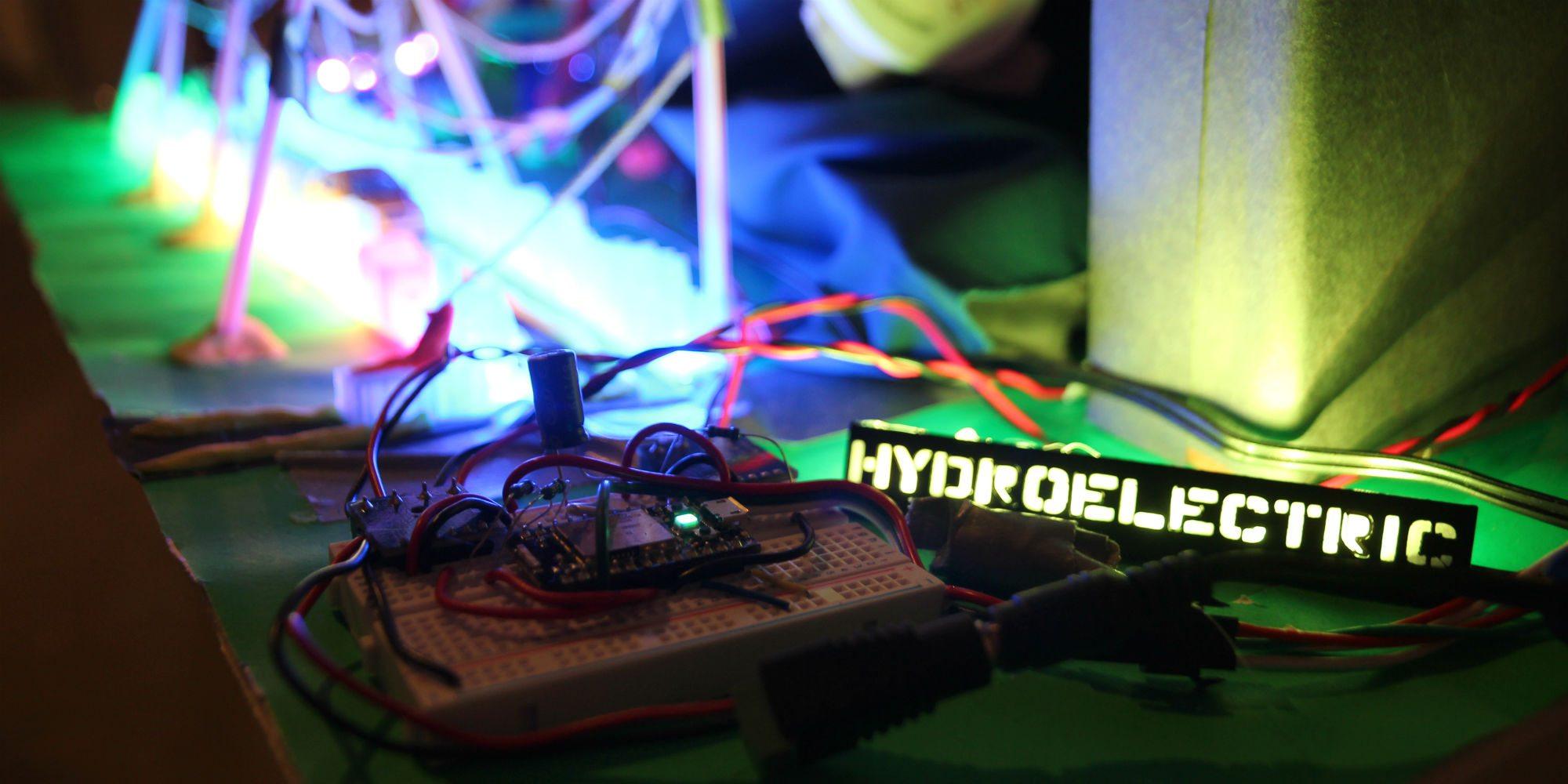 STEAMLabs Crowdfunding a Workshop for Maker Kids