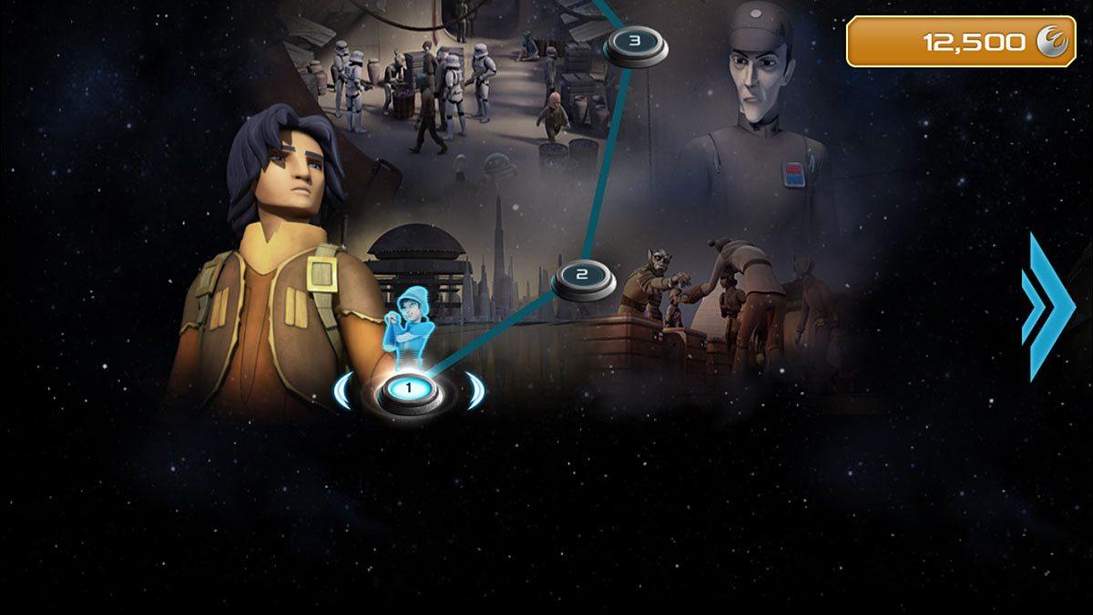 SWR-missionmap