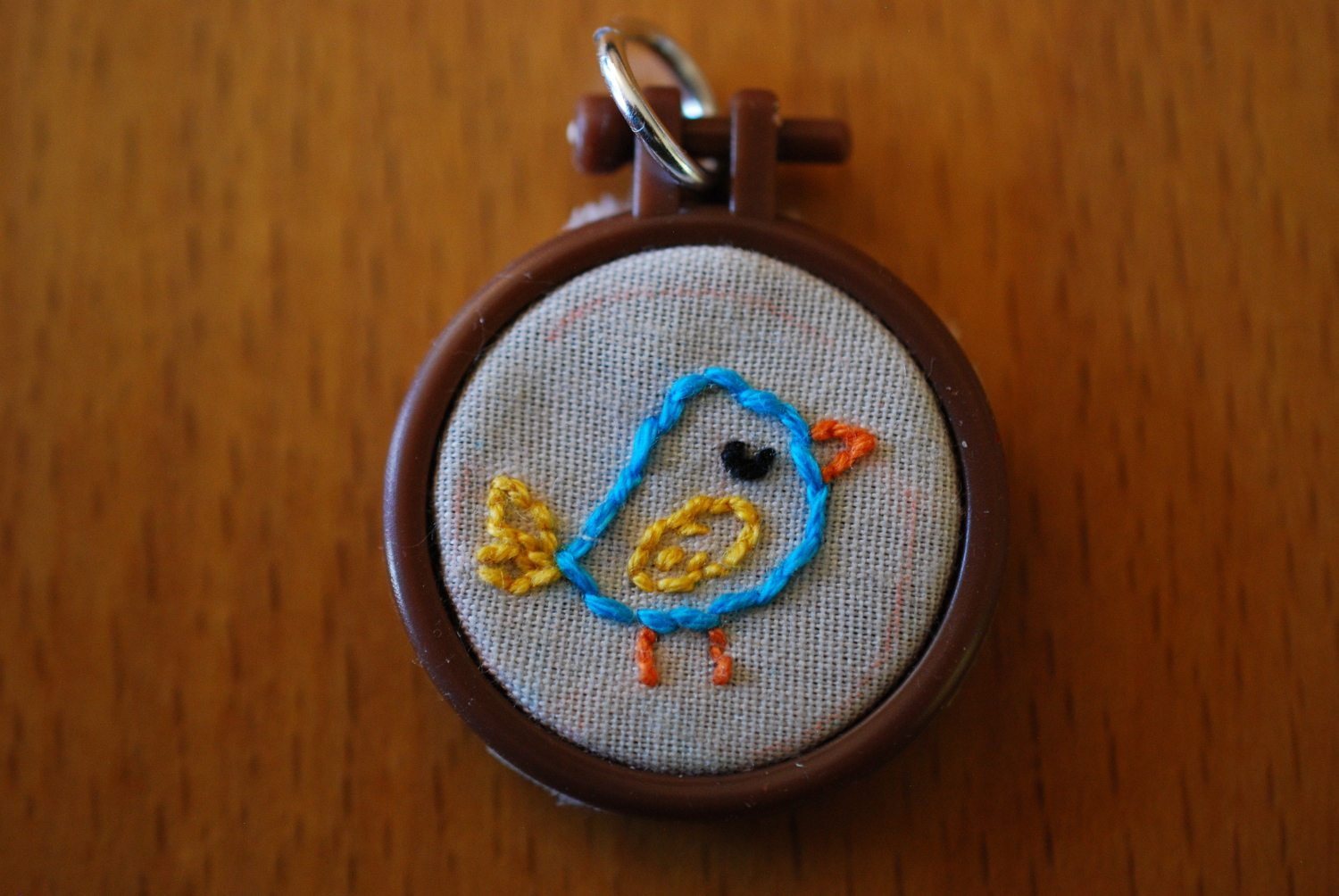'Tiny Stitches' Gets Your Kids Crafting