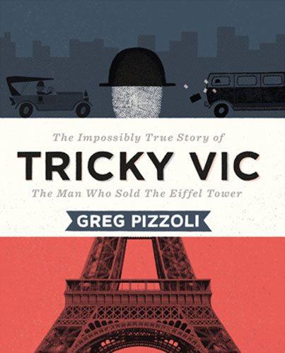 Tricky Vic