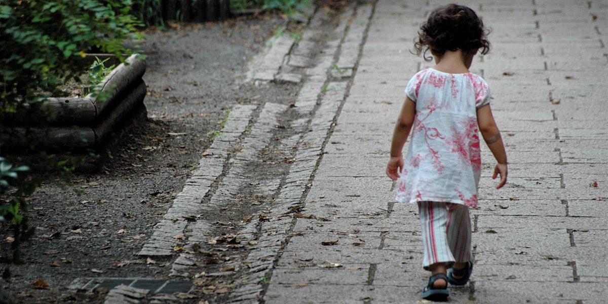 Walking It Alone