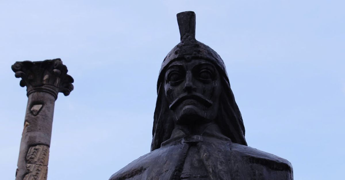 an overview of the life of vlad tepes count dracula Vlad the impaler / vlad iii dracula / vlad tepes  vlad the impaler / vlad iii dracula / vlad tepes share  must-know facts about the life and career of napoleon .