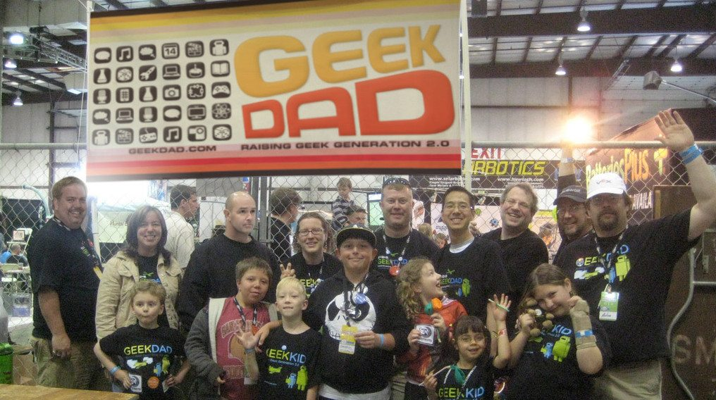 GeekDad Readers: How Are We Doing?