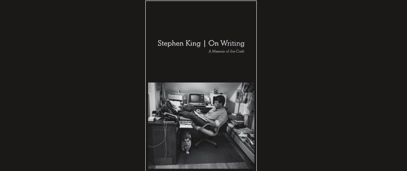 Change Perspective With 'On Writing' by Stephen King