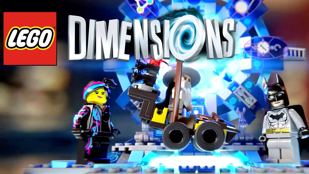 'LEGO Dimensions' Family Assessment