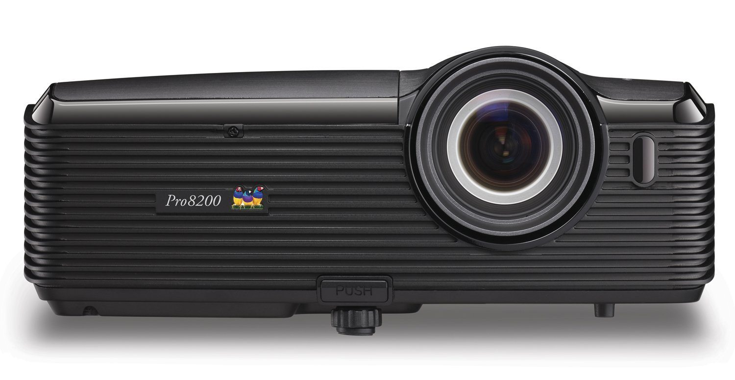 UPDATE: SOLD OUT – $500 Home Theater Projector Is Today's Amazon Deal (And It's Good)