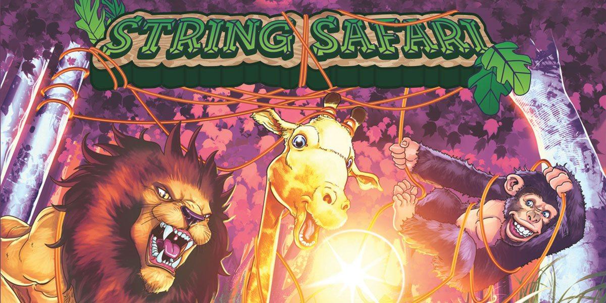 StringSafari-cover