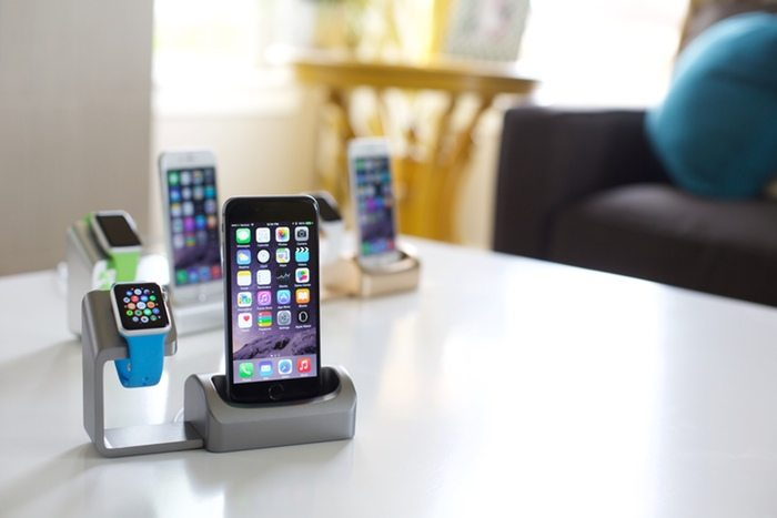Charging Stands