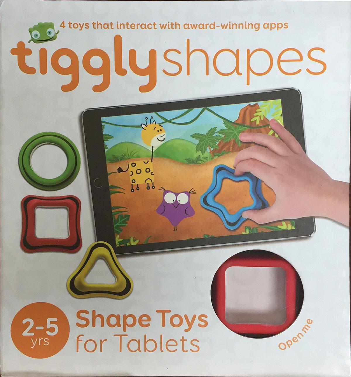 Tiggly-box