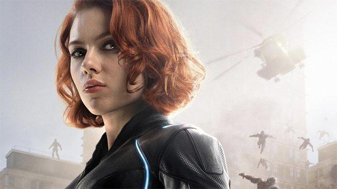 Black Widow, Age of Ultron