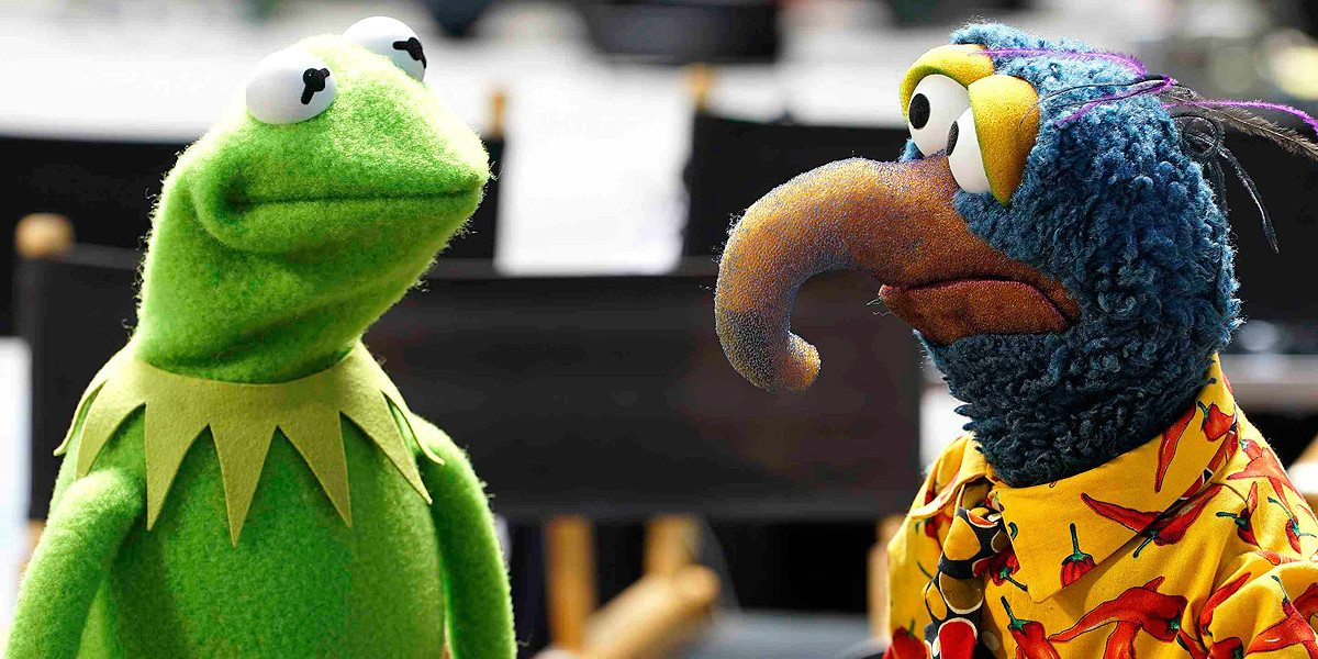 The New Muppets TV Series Is Officially Going to Happen