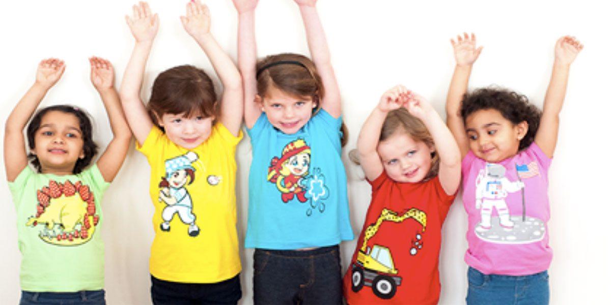 svaha-kids