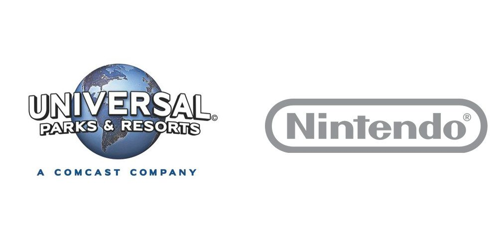 Nintendo, Universal Parks & Resorts to Create New Theme Park Attractions