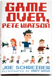 Game Over Pete Watson