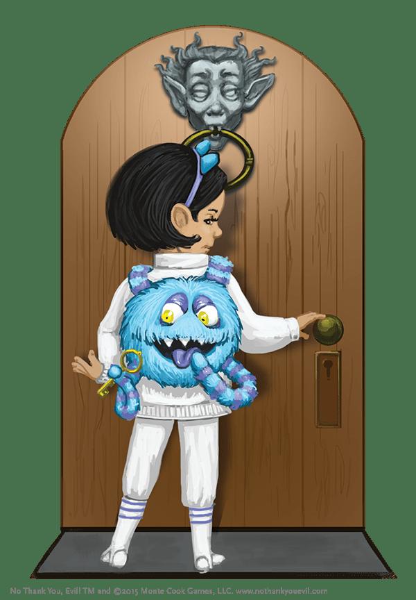 Gotchyer Backpack