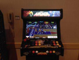 Monster Arcades 2