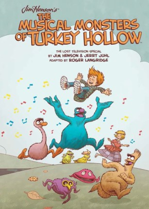 Musical_Monsters_of_Turkey_Hollow_cover