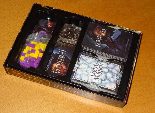 Nevermore box