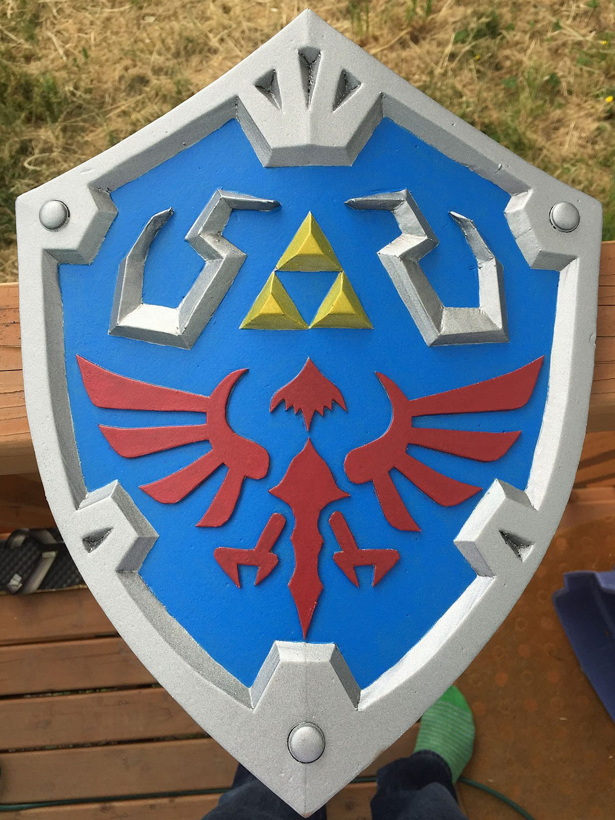 Shield-Painted