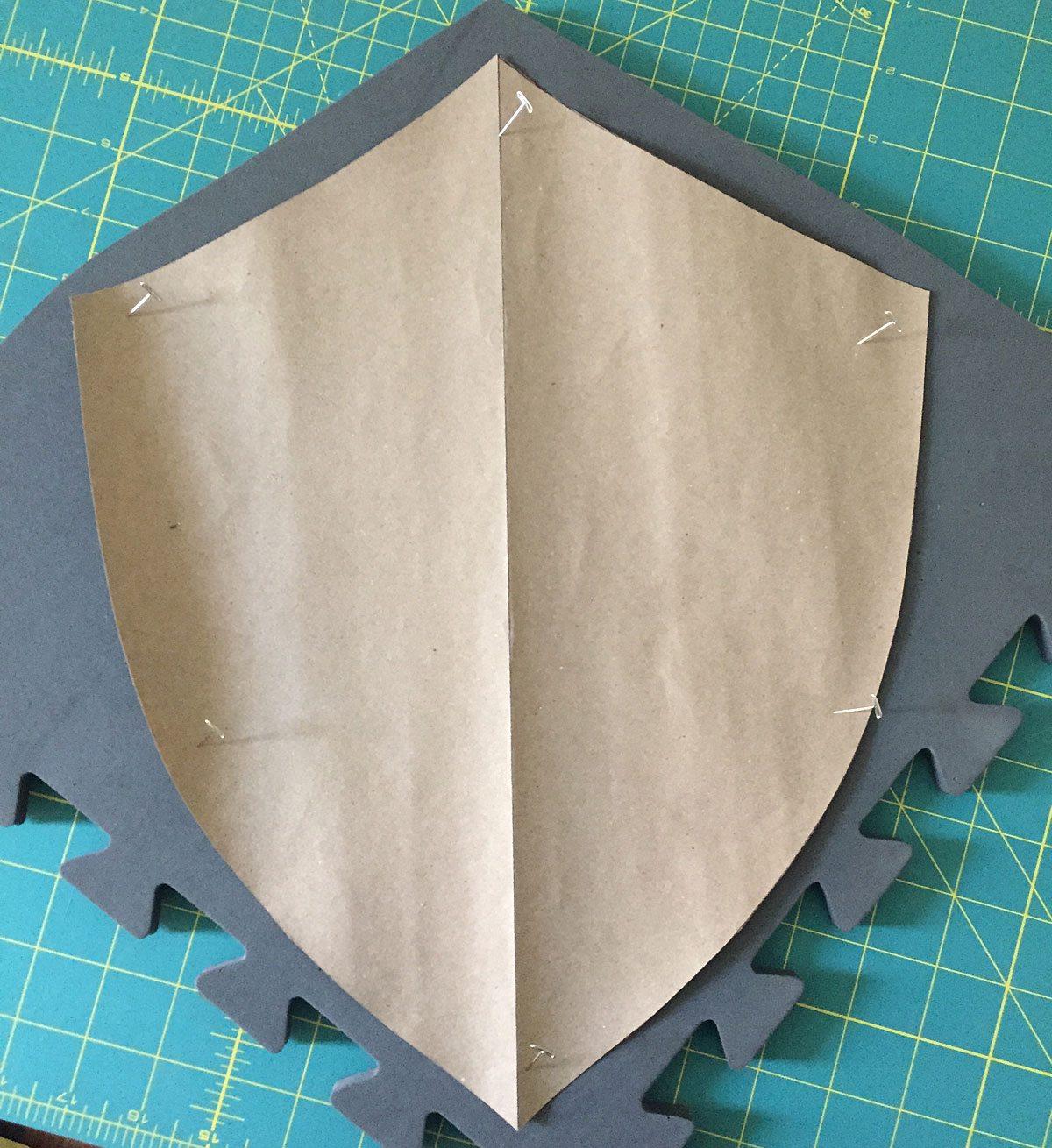 Shield-Template
