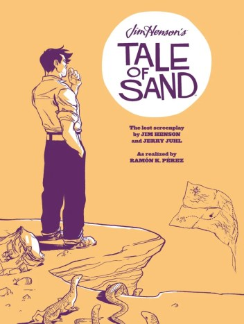 Tale-of-Sand-GN-Cover