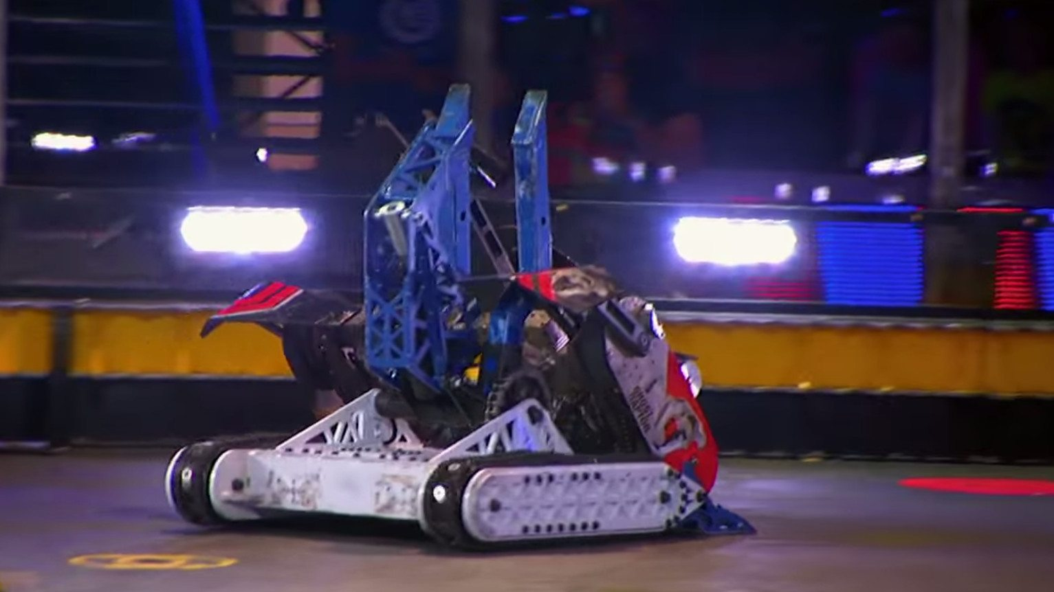 BattleBots Finale: There Can Only Be One