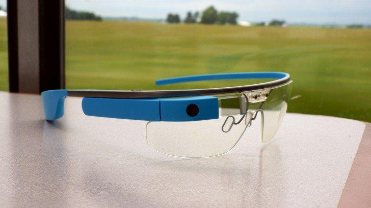 Google Glass 'Enterprise Edition'