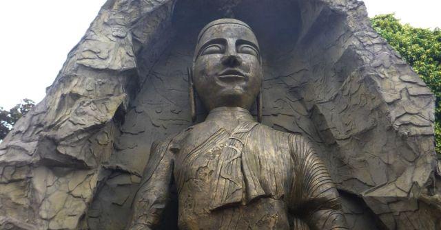 Buddha in Phantasialand