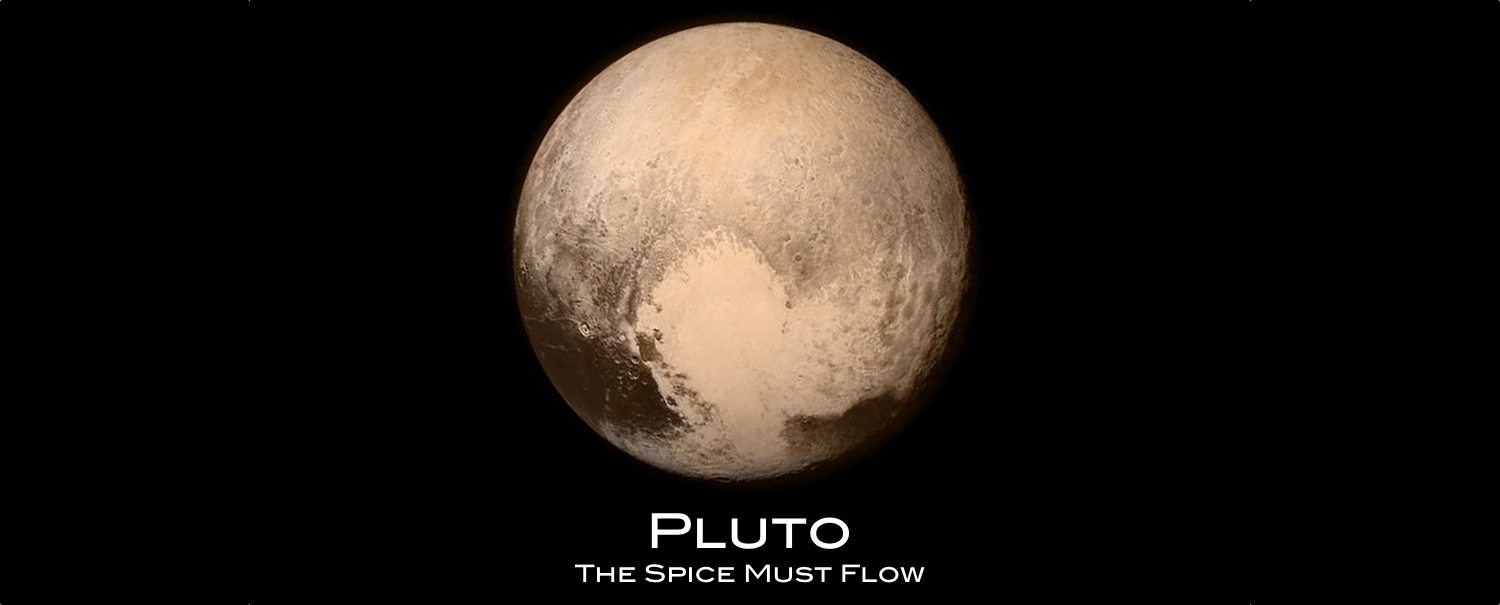 Watch This: New Pluto Images from NASA at 2pm ET