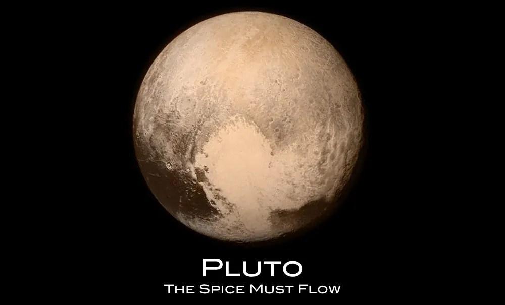 Pluto_Spice