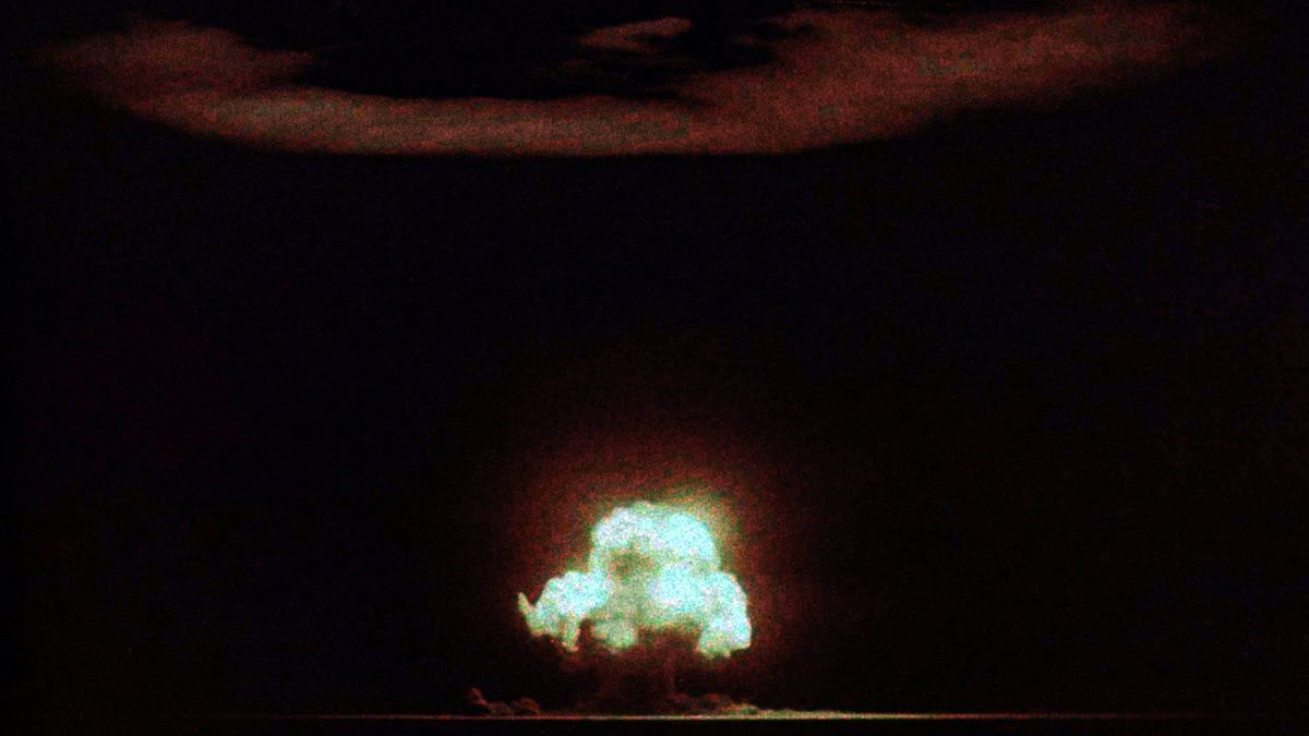 70th Anniversary of the Dawn of the Atomic Age