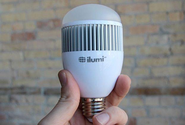 ilumini Smart Bulb