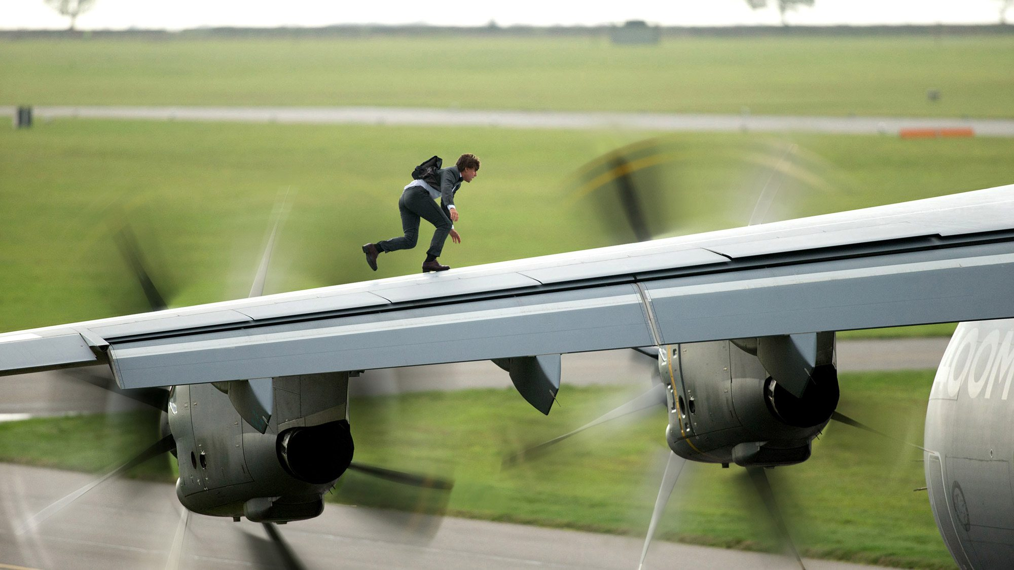 10 Things Parents Should Know About 'Mission: Impossible – Rogue Nation'