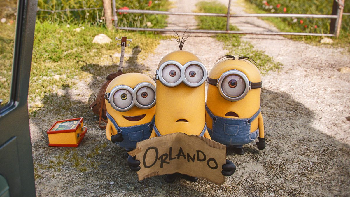 8 Things Parents Should Know About 'Minions'