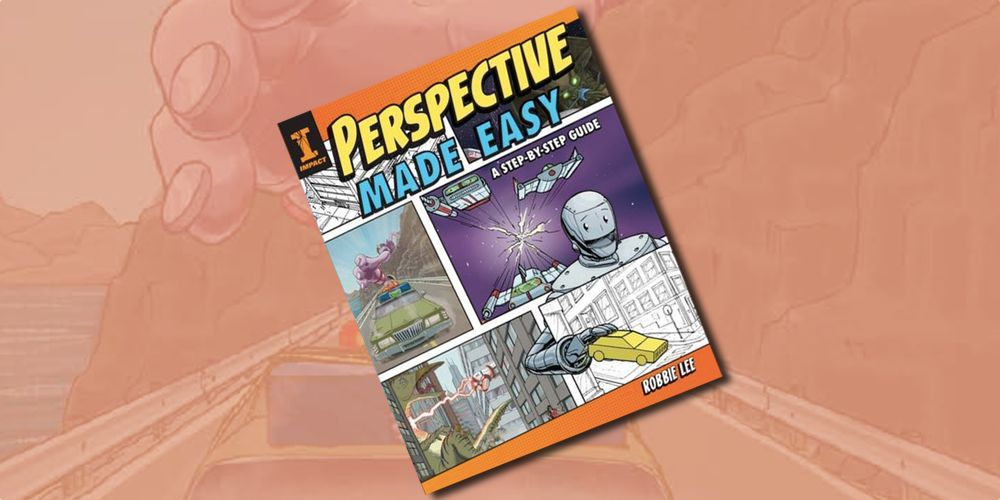 Get Some Artistic Perspective With 'Perspective Made Easy'