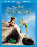 Tinkerbell and the Neverbeast