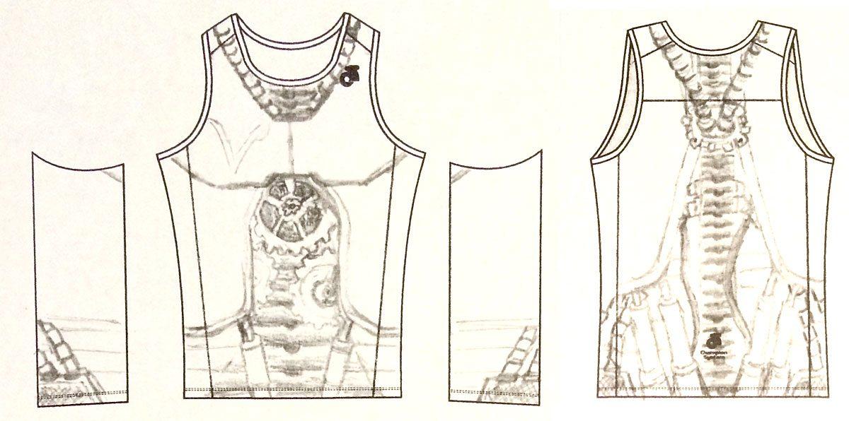Artscow-Sketch