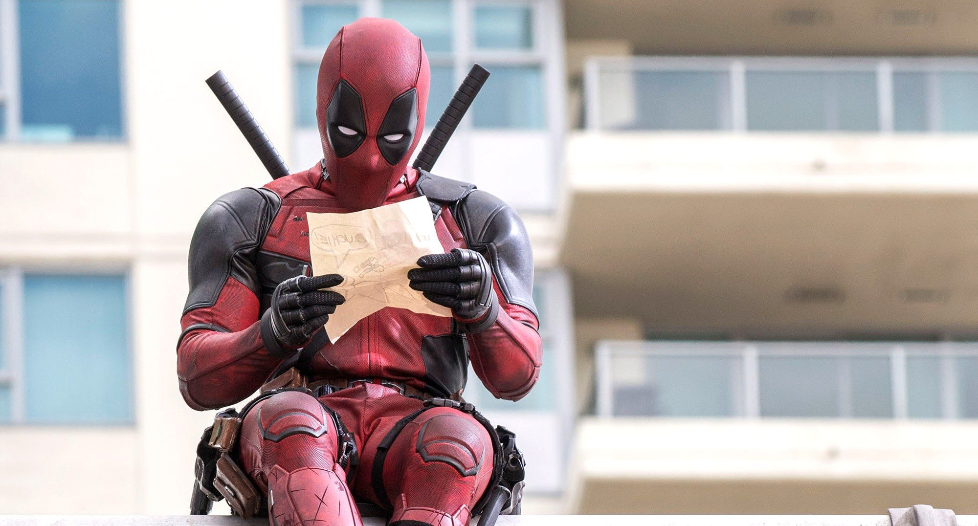 It's Christmas in August With 'Deadpool' Red and Green Band Trailers