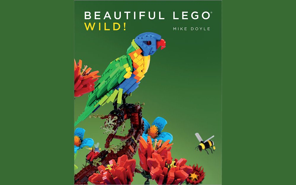 Make the Most of 'Beautiful LEGO' Series From Mike Doyle