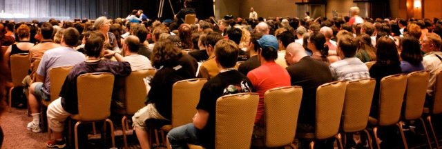 Firefly Panel at Dragon Con